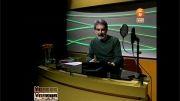 شروع برنامه(متن خوانی آقای معینی) برنامه 1059 رادیو هفت