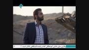 حامد کمیلی سریال پرده نشین قسمت 9-محمد حسین و حسرت!