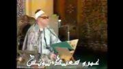 تلاوت محمد بدر حسین- سوره حجر 88