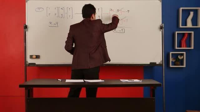 امپراطور فیزیک و ریاضی امپراطور مسعودی