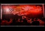 کربلایی مجتبی رمضانی-هیئت بین الحرمین رفسنجان-یه مداحی قدیمی به یاد قدیما برا قدیمی ها