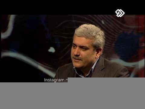 """""""نفت و مساله مدرک"""" با حضور سورنا ستاری"""
