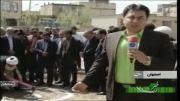 مهندس علی کیانی - فولادشهر