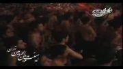 دل پر میزنه زیبا هییت بین الحرمین تهران سال ۸۶