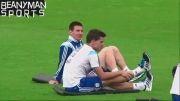مسی در تمرینات آرژانتین 2014