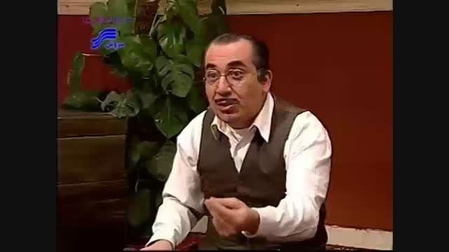 تلگراف مسابقه تئاتر برای بخشداری برره+فیلم کلیپ طنز