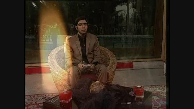 مداحی حاج سید محمود علوی - شبکه جام جم