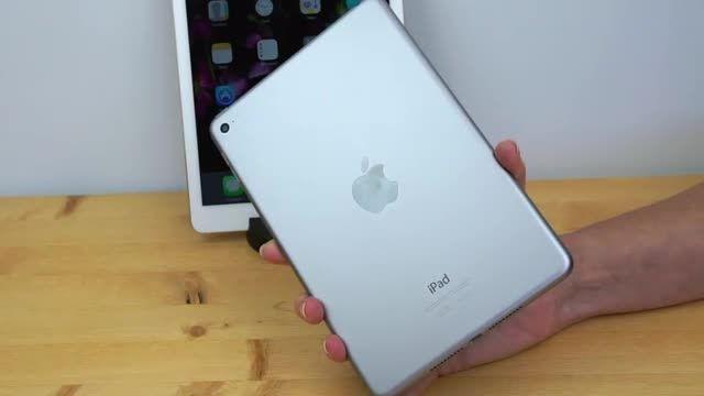 بررسی تخصصی آخرین آیپد مینی اپل iPad Mini 4