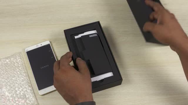 Xiaomi Mi Note Pro - Unboxing