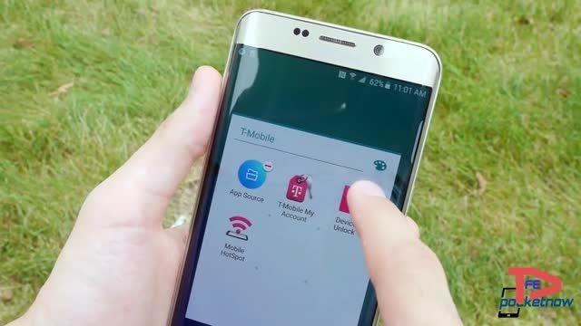 بررسی Samsung Galaxy S6 Edge Plus