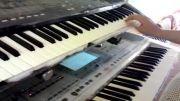 تک نوازی(سلو)زیبایی رضا موسوی از آهنگ زنده یاد نعمت الله آغاسی