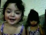 دختر ناز ایرونی بچه ناز girl irani funny