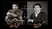 مصاحبه علی قمصری و محمد معتمدی در برنامه رادیویی تازه به تازه نو به نو -28 تیر ماه 1392
