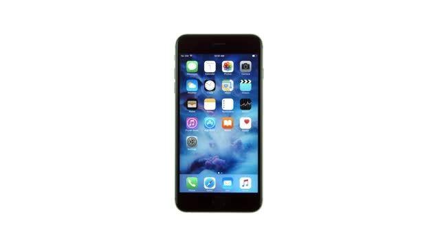 چگونه فعال کردن قابلیت فیلم برداری 4k بر روی iPhone 6s