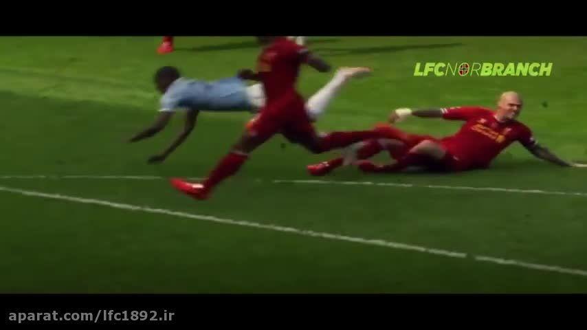 بهترین لحظات لیورپول فصل 2014 - 2013