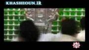حسین سیب سرخی - آه و واویلا ای علی جان