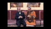 صحنه های خنده دار از سریال های مهران مدیری