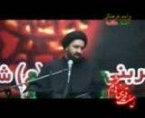 یک روحانی از مقام معظم رهبری سخن می گوید