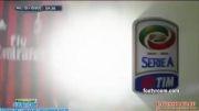 آث میلان 1 - 0 بولونیا / هفته 24 سری آ ایتالیا