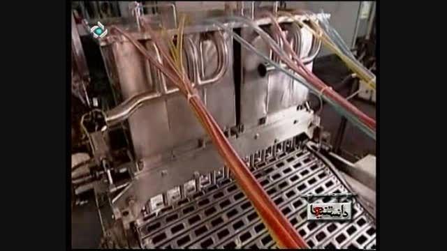 فرایند تولید بستنی یخی