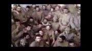 تقدیم به سربازان وطنم(به چپ چپ به راست راست ازجلو نظام)
