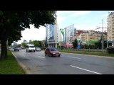 Samsung Galaxy S III 1080p Video Sample