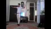 رقص باحال و جالب آذری