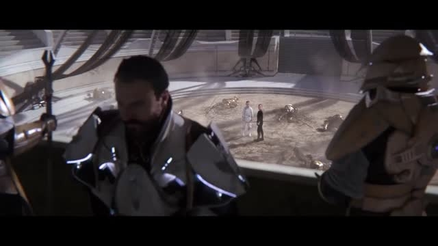 STAR WARS The Old Republic - Knights of the Fallen Empi