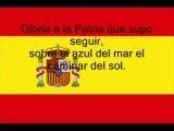 سرودملی اسپانیا