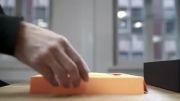 ویدیو جدید منتشر شده از Microsoft Lumia 535