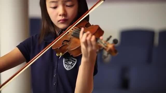 ویلون و پیانو / I Will Worship You / jennifer jeon