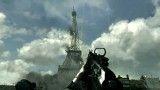 ترکوندن برج ایفل در بازی Call Of Duty MW3