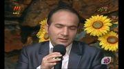 اجرای طنز  بسیار خنده دار حسن ریوندی در ویژه برنامه ی گلخانه