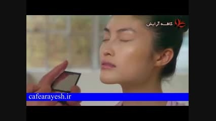 فیلم آموزش آرایش و میکاپ جذاب و هماهنگ لب و چشم