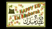 نماهنگ تبریک عید فطر با آهنگ هندی-لطفا توضیحات را بخوان!