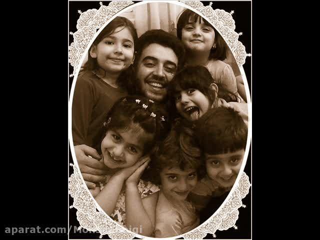 موسیقی کودکان / آهنگساز : محسن بیگی