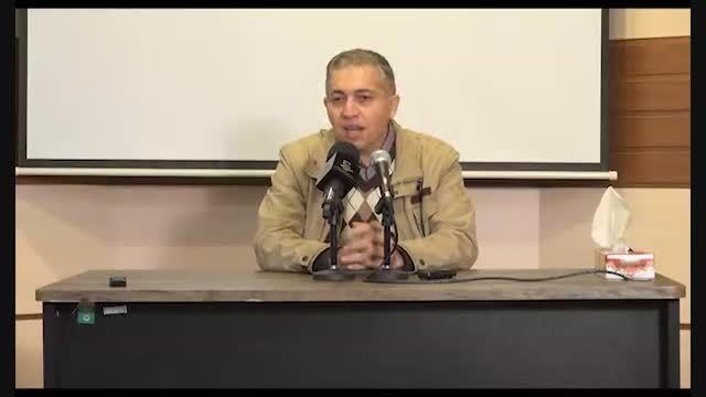 «مشکله علم و دین و علم دینی»؛ غلامحسین مقدم