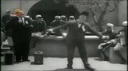 رقص لورل و هاردی -بارون بارون...هی