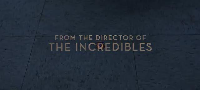 تریلر اول فیلم سرزمین آینده Tomorrowland 2015