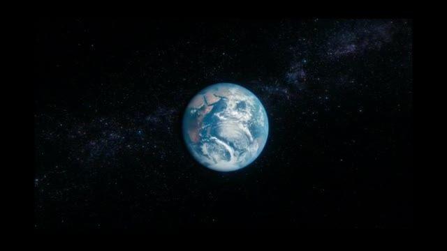 نقطهٔ آبی کمرنگ Pale Blue Dot