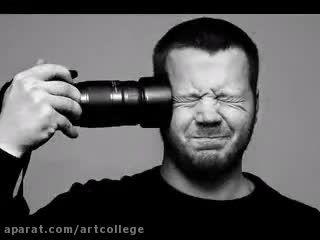 ایده های عکاسی چهره