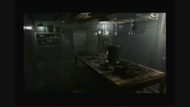 معرفی و گیم پلی بازی Resident Evil Remake پارت 4