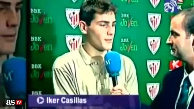 برترین سیو ها و لحظات ایکر کاسیاس در رئال مادرید