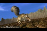 عصر یخبندان:سنجاب و بلوط قسمت 2