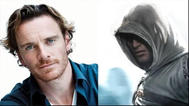 خبر :  اکران فیلم Assassin's creed در سال 2015