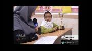 گزارش اخبار شبکه یک سیما از UCMAS IRAN  در آذربایجان شرقی