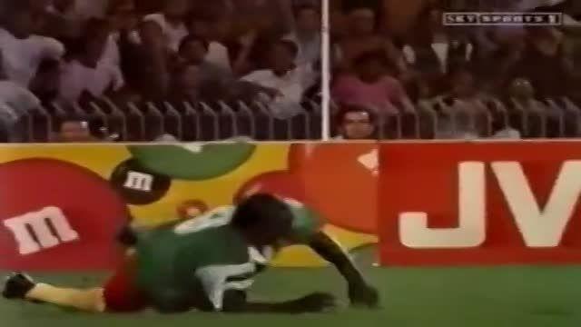 موسیقی خاطره انگیز مسابقات جام جهانی 1990 ایتالیا