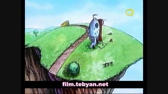 کارتون گربه سگ (cat dog) قسمت 61 دوبله فارسی