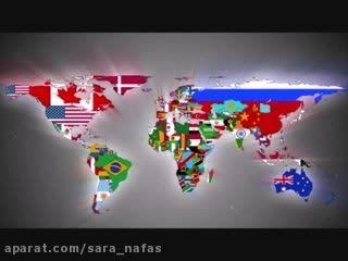کشورها