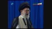نماز جمعه تاریخی 29 خرداد